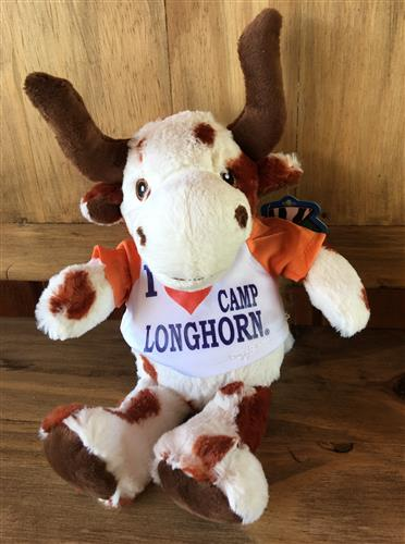 MISC: Longhorn with Tee