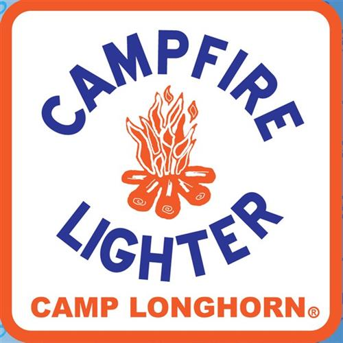 DECALS & STICKERS: Campfire Lighter Decal