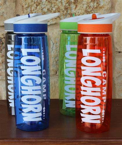 Wave Sport Water Bottle