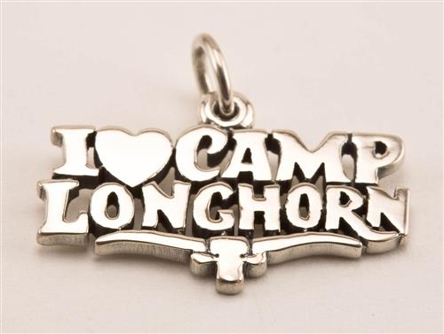 CAMP JEWELRY: I Love CLH
