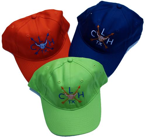 Youth CLH Cap