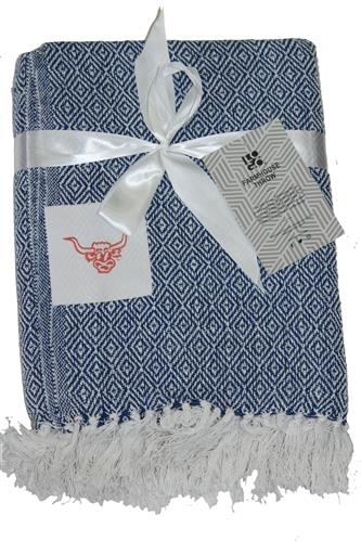 Farmhouse Throw