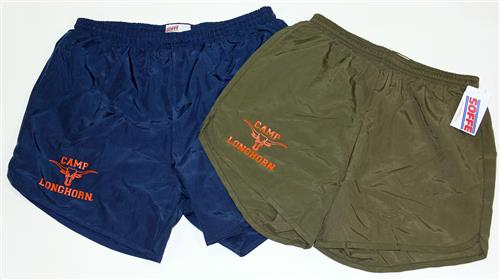 Soffe Adult Swim Shorts