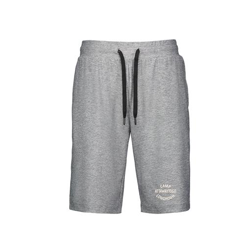Lux Shorts - Grey
