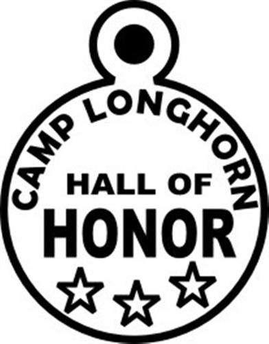 CAMP JEWELRY: Hall of Honor Charm