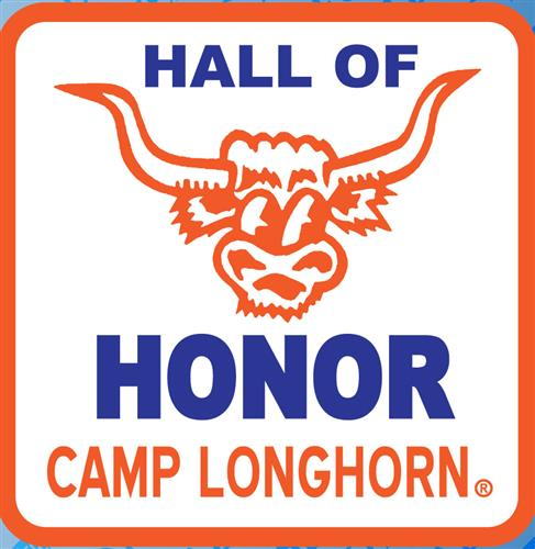 Hall of Honor Sticker