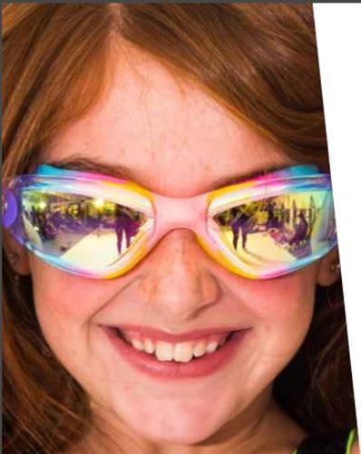 Camp Color War Goggles