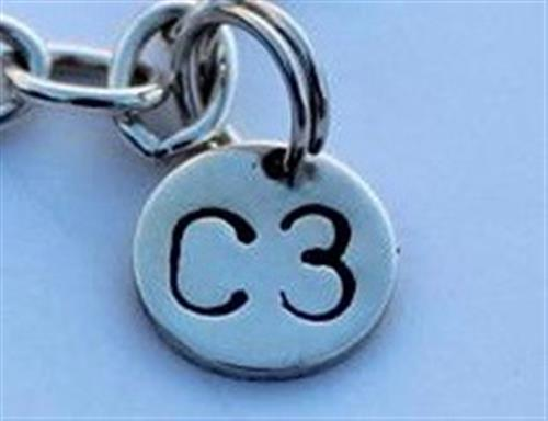 C3 Charm Only