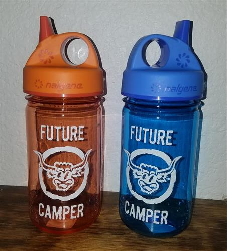 Future Camper Sippy