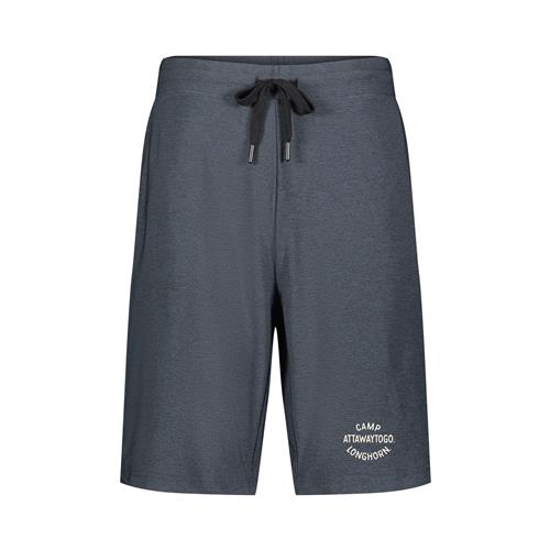 Lux Shorts - Navy